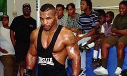 holyfield tyson steroids